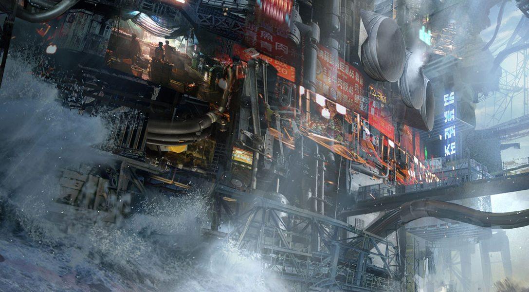 Killzone Mercenary Update bringt PlayStation TV-Kompatibilität