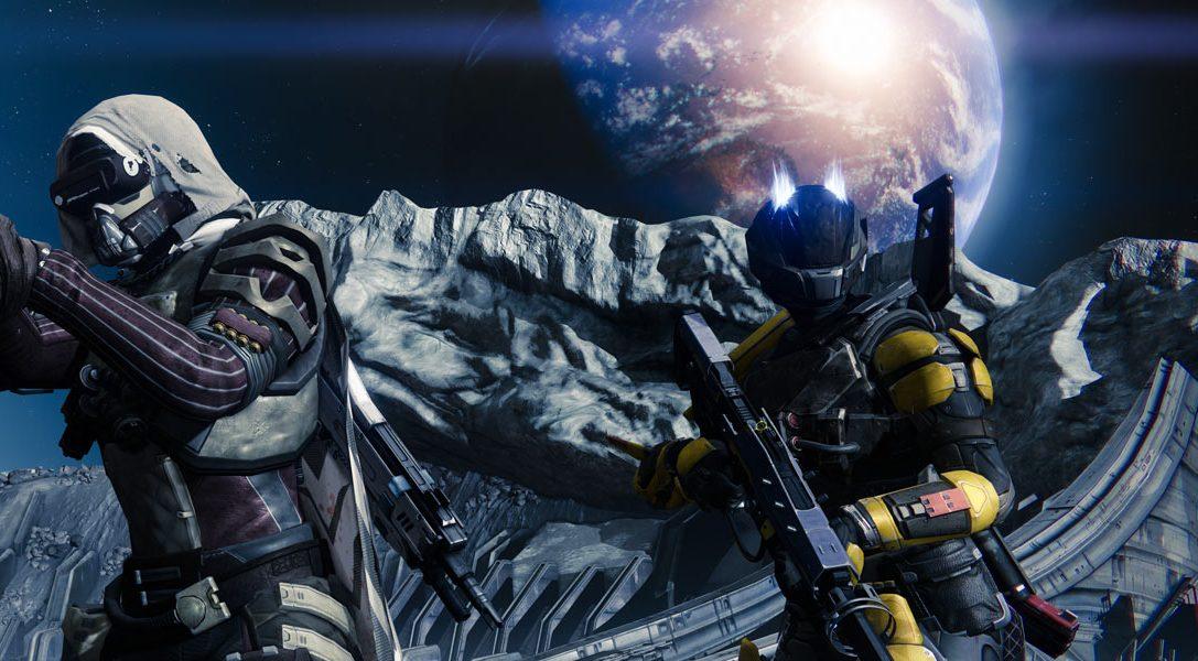 Destiny: The Dark Below erscheint am 9. Dezember
