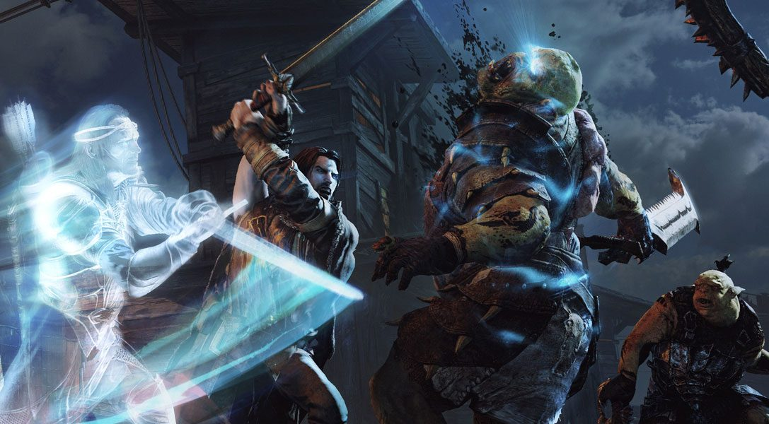 Mittelerde: Mordors Schatten erscheint diese Woche für PS4 – seht euch den Launch-Trailer an