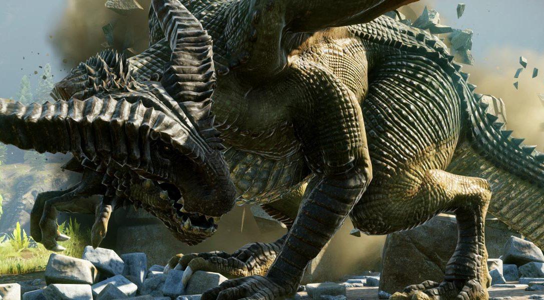 Neuer Dragon Age: Inquisition Trailer zeigt Crafting und Charakter-Anpassung