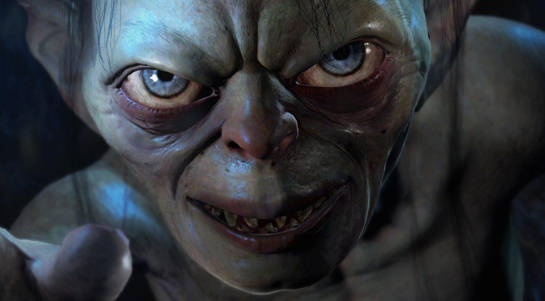 Neu im PlayStation Store: Mordors Schatten, Natural Doctrine und mehr