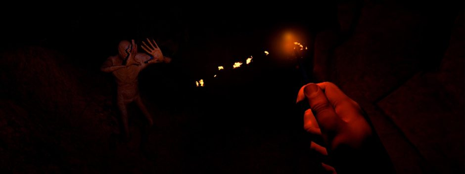 Surreales Open-World-Horrorspiel Grave für PS4 bestätigt