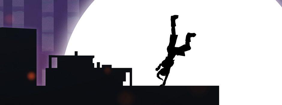Ninja Pizza Girl, ein PS4-Actionspiel rund um Schikane, Belastbarkeit und Fast Food