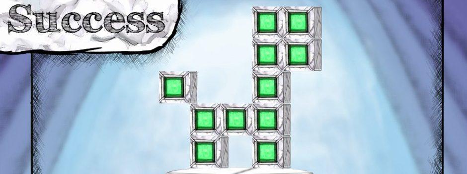 Wir präsentieren Sketchcross, ein neues Rätselspiel für PS Vita