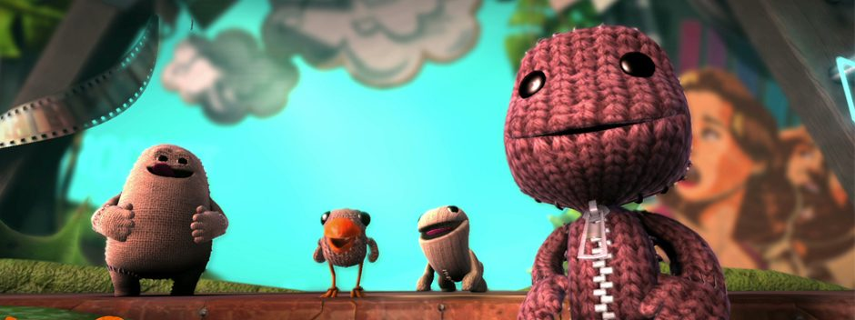 Neu im PlayStation Store: LittleBigPlanet 3, Geometry Wars 3, Never Alone