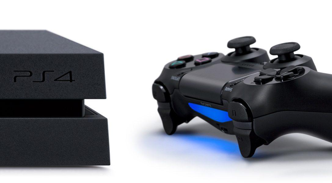 Das PlayStation 4-System feiert seinen ersten Geburtstag!