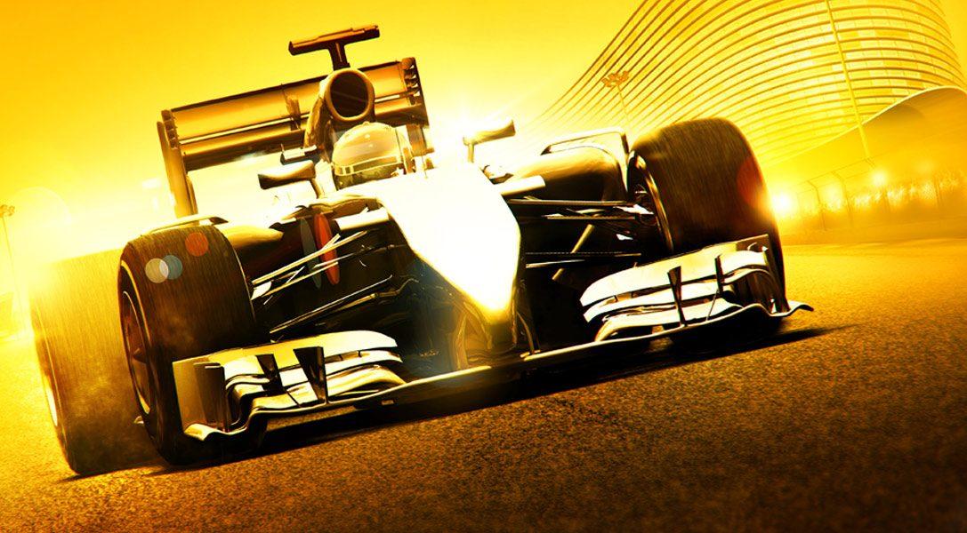 Neuer Trailer zu F1 2014 feiert das Saisonfinale vom Wochenende