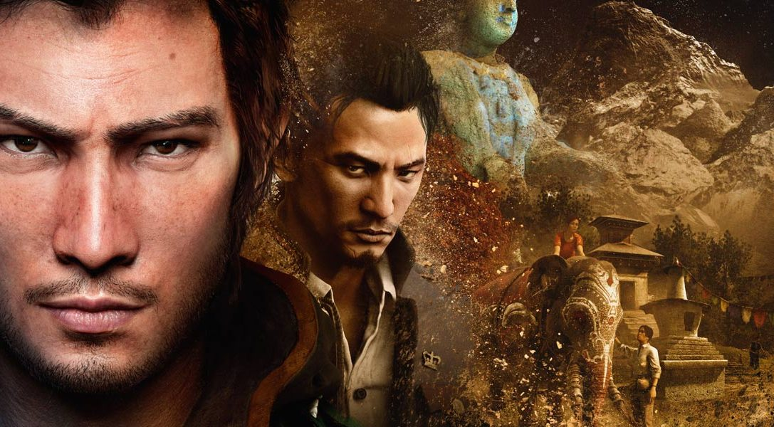 Neu im PlayStation Store: Far Cry 4, Grand Theft Auto V, Project Diva F 2nd und mehr