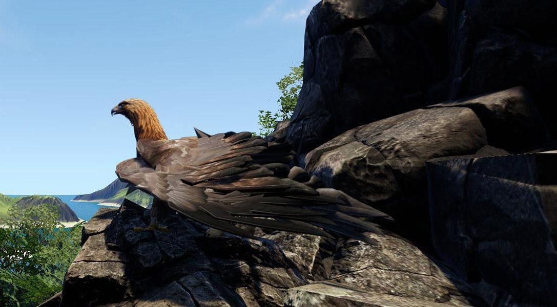 Das ohne Kämpfe auskommende Fantasy-MMO Wander erscheint bald für PS4