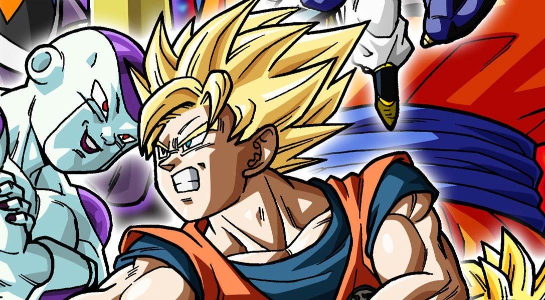 Die PS Store-Rabatte der Woche: Spart bei Anime-Games und den Angeboten der Woche