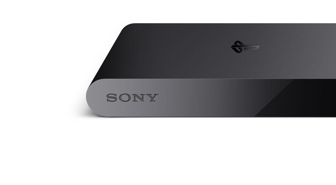 PlayStation TV feiert heute Europapremiere