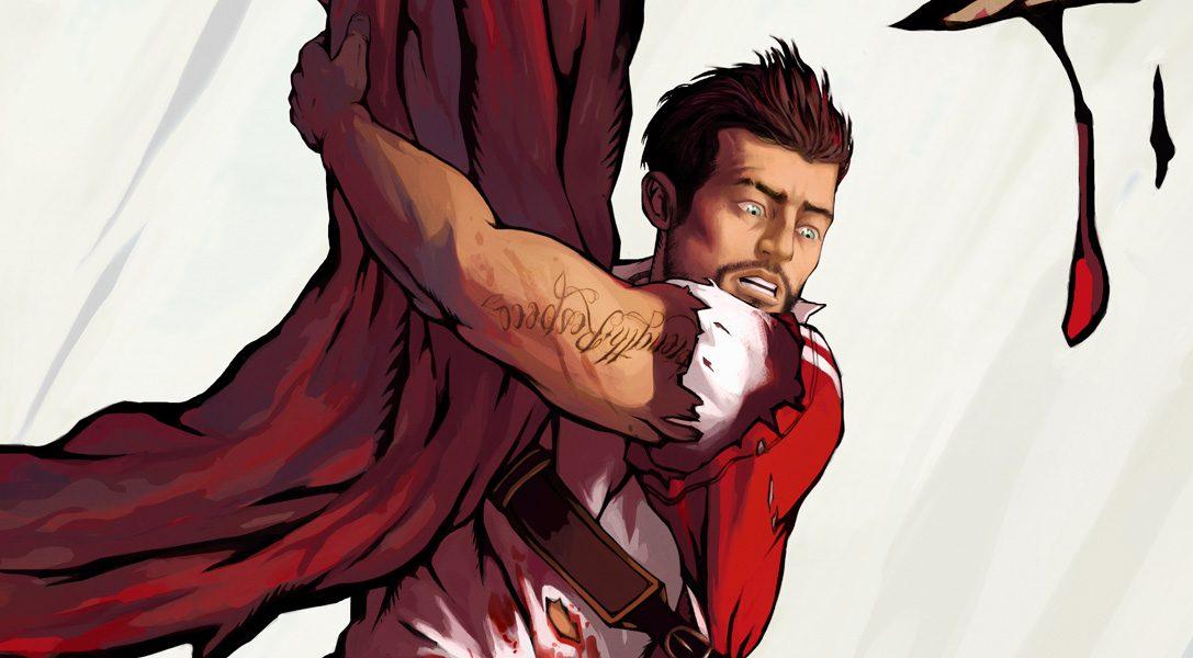 Escape Dead Island erscheint nächste Woche für PS3 – schaut euch den Veröffentlichungstrailer an