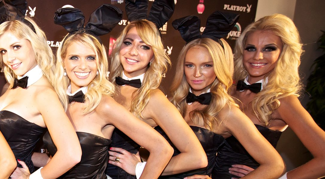 Playboy Club-Tour macht Party mit SingStar: Ultimate Party