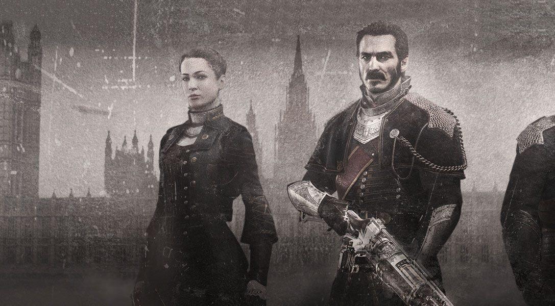 In einem neuen Video wird die beeindruckende Musik von The Order: 1886 präsentiert