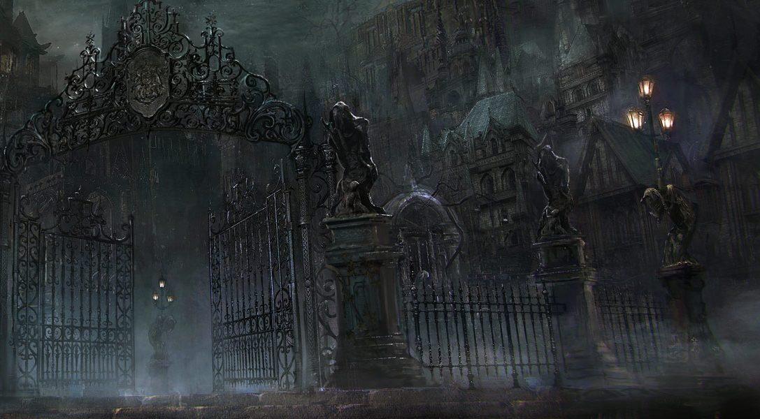Bloodborne-Veröffentlichung verschiebt sich auf März 2015