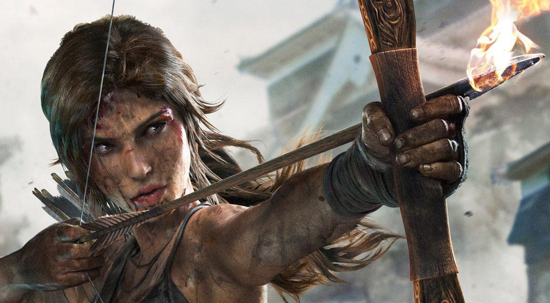 """Neue PS Store-Angebote – """"Spiele unter 20 €"""", Tomb Raider: Definitive Edition und mehr"""