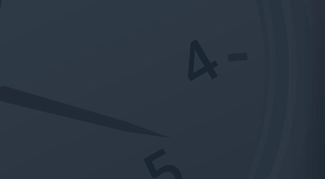 Der abstrakte Action-Titel Minutes gibt sich ab dieser Woche auf PS4 und PS Vita die Ehre