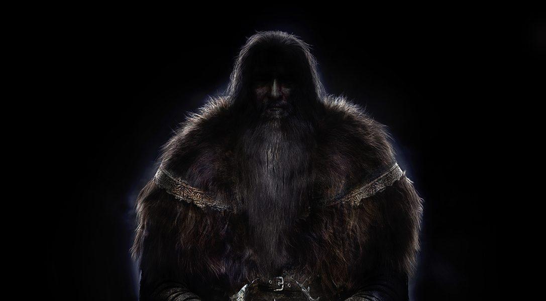 Dark Souls II: Scholar of the First Sin kommt im April 2015 für PS3 und PS4