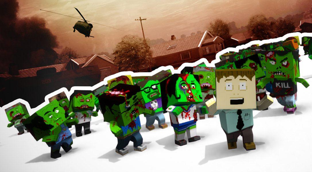 The Hungry Horde torkelt diese Woche auf PS Vita