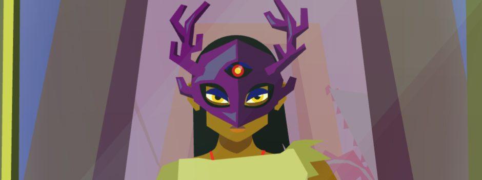 Severed, von den Macher von Guacamelee!, erscheint 2015 für die PS Vita