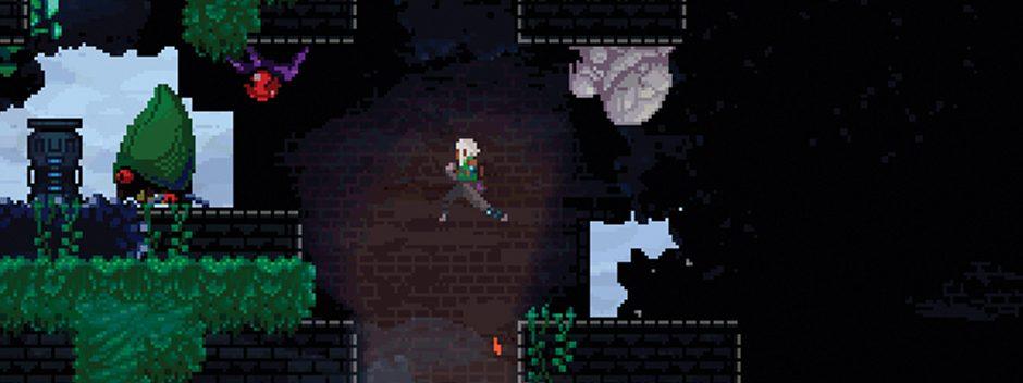 Procedurally-generated adventure Skytorn für die PS4 angekündigt.