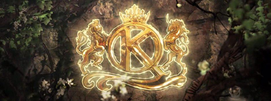 Das Revival des klassischen Adventures King's Quest erscheint 2015 für PS3 und PS4