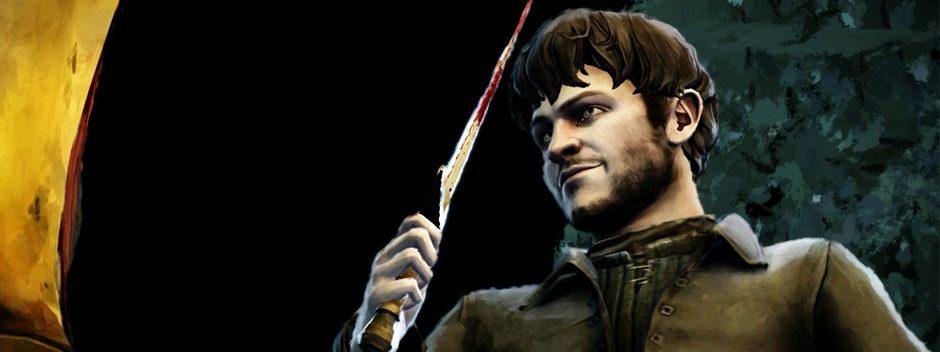 Neu im PlayStation Store: Game of Thrones, Teslagrad, PS Plus-Update und mehr