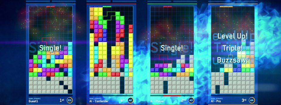 Tetris Ultimate erscheint morgen auf PS4