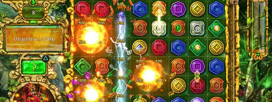 Treasures of Montezuma: Arena erscheint bald für PS3