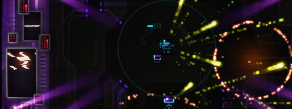 Ultratron ballert sich Anfang 2015 auf die PlayStation-Plattformen