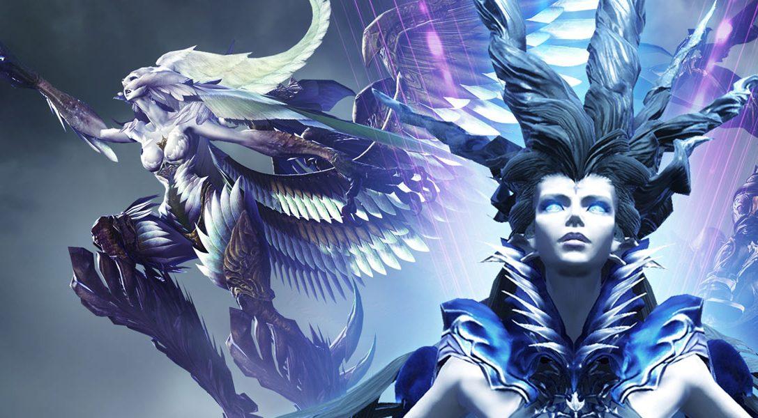 Wenn ihr schon immer mal Final Fantasy XIV: A Realm Reborn ausprobieren wolltet, habt ihr JETZT die Chance!