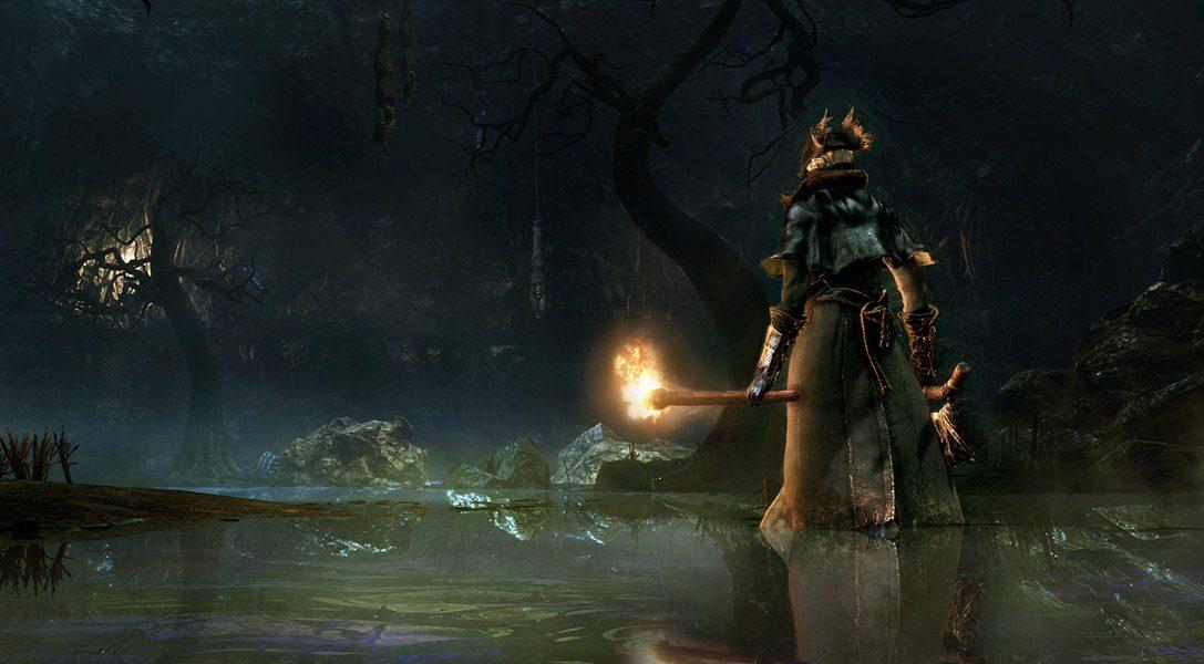 Neue Bloodborne-Bilder und mehr Details zu den Kelch-Kerkern