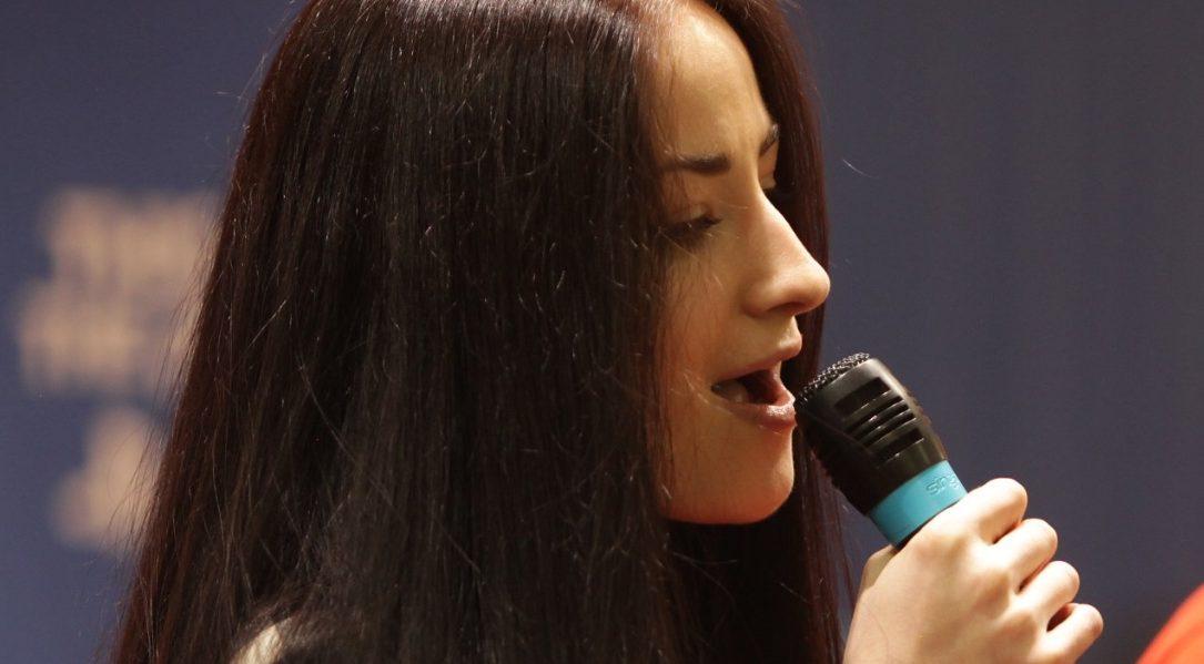"""Das ist die Gewinnerin von """"Media Markt sucht den SingStar 2014"""""""