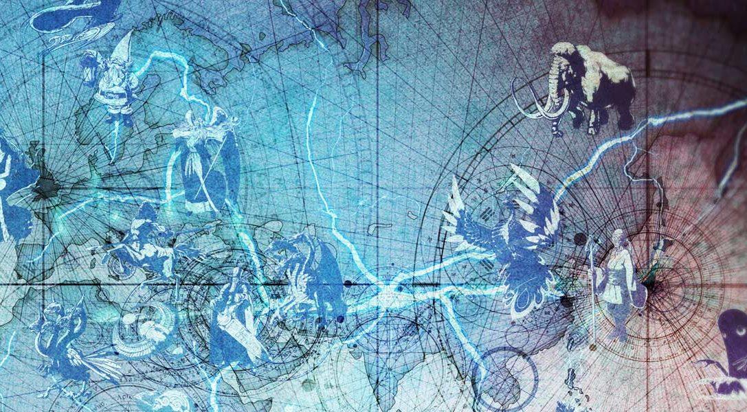 Neue saisonale Events und Boni für Destiny of Spirits im Detail