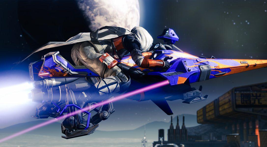 Neu im PlayStation Store: Destiny DLC, Lara Croft und der Tempel der Osiris und mehr