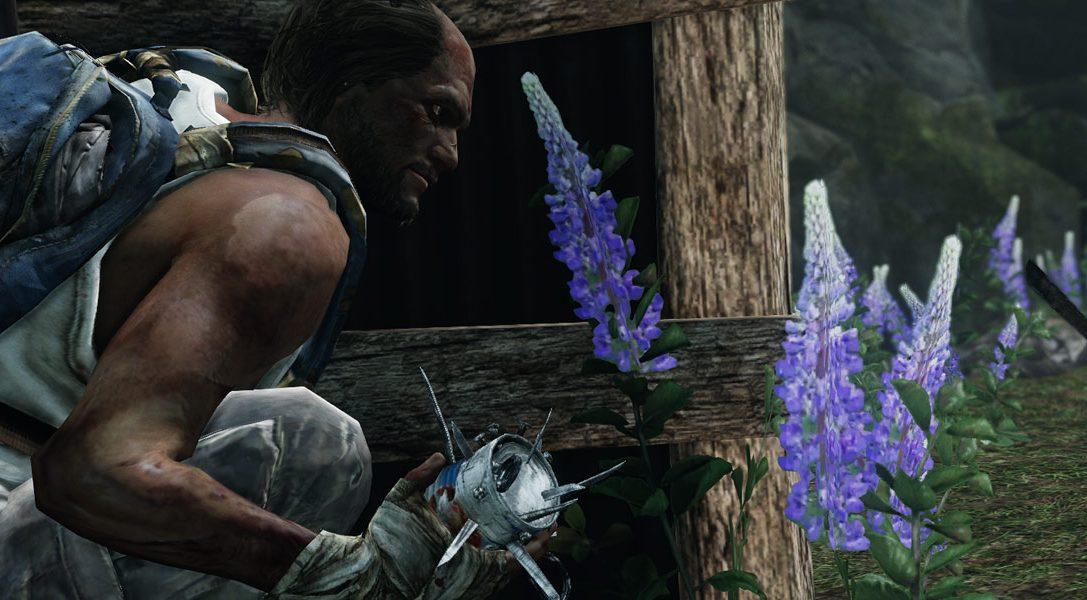 The Last of Us Remastered bekommt morgen tödlichen neuen Multiplayer-DLC