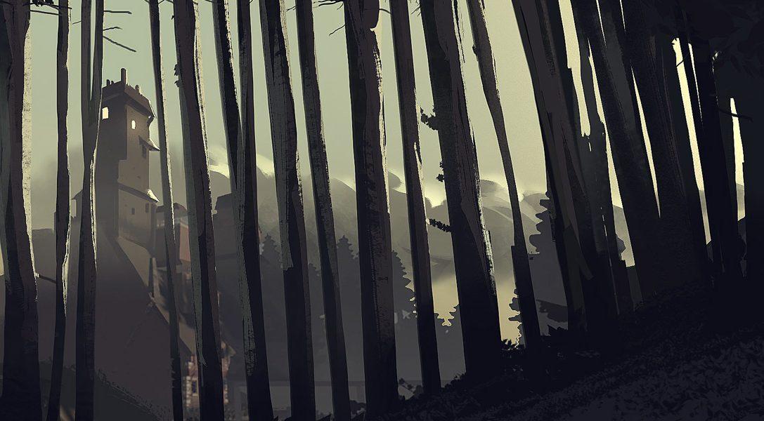 Wir präsentieren: What Remains of Edith Finch, ein neuer, exklusiver PS4-Titel von Giant Sparrow