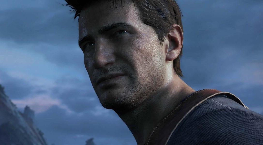 Seht euch den ersten Uncharted 4: A Thief's End Gameplay-Trailer jetzt an