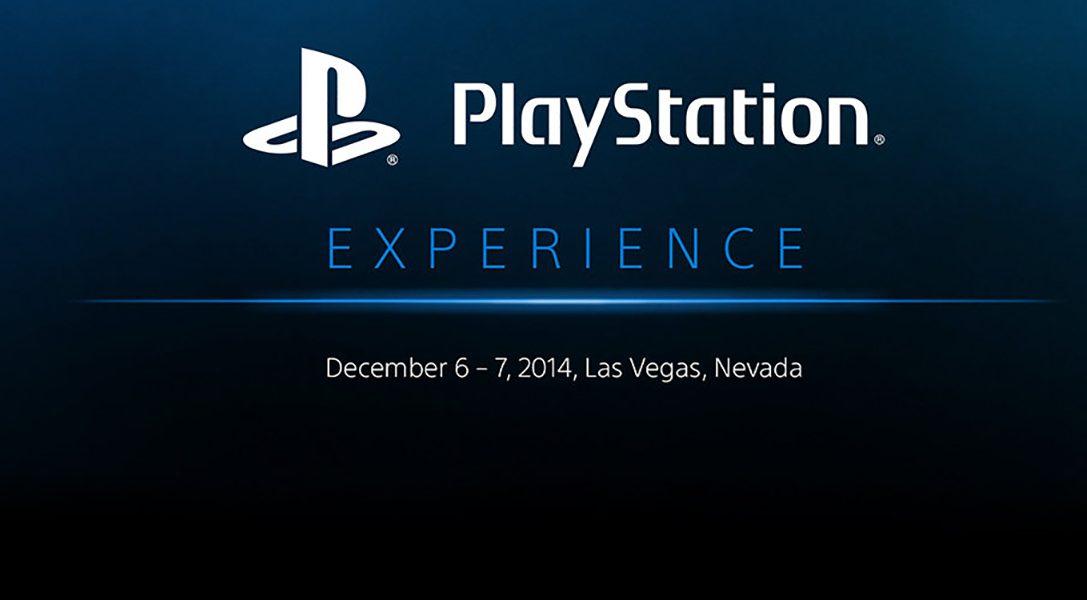 Schaut euch die PlayStation Experience Keynote im LIVE Stream an