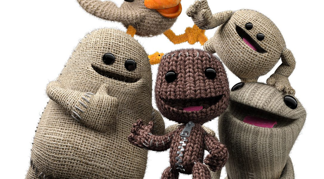 LBP3 Sack-a-thon! Guinness World Record Versuch bei PS Experience