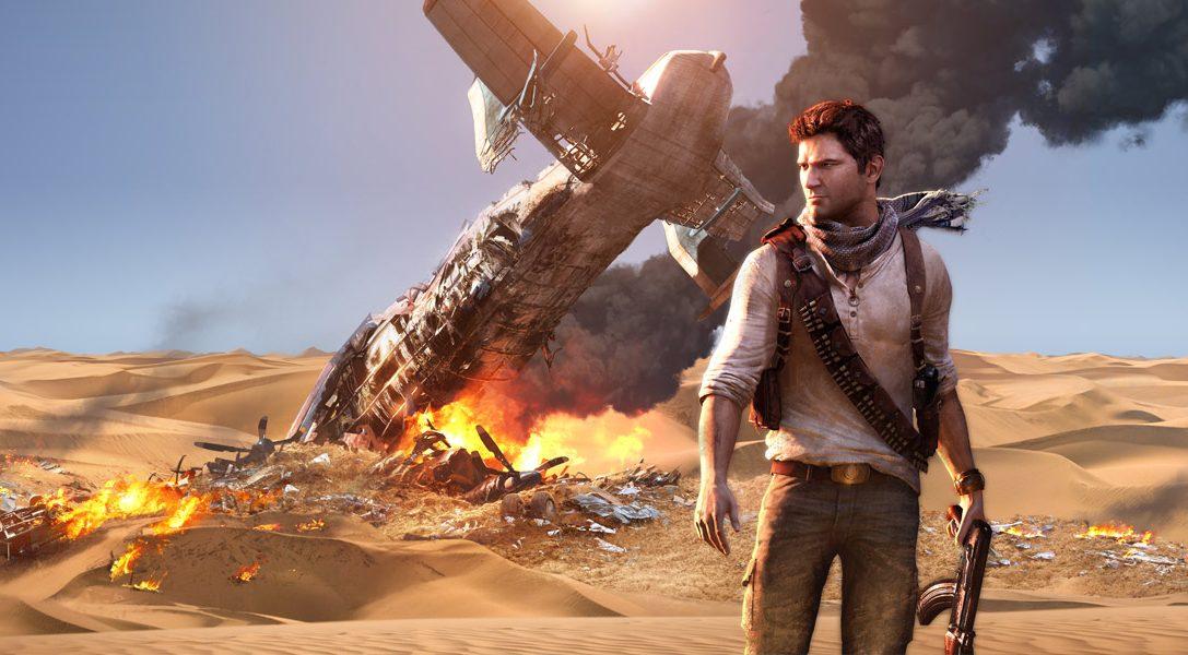 Naughty Dog blickt auf 20 Jahre Entwicklung für PlayStation zurück