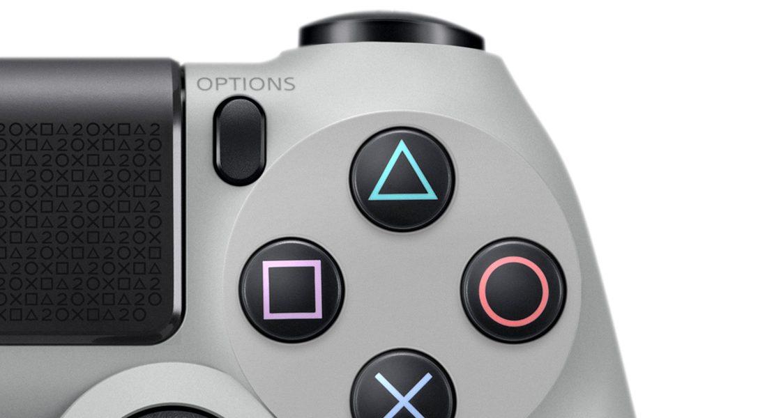 "PlayStation 4 ""20 Jahre Jubiläums-Edition"" enthüllt"