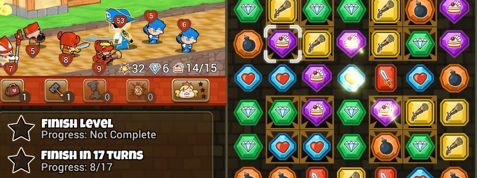 Fat Princess: Piece of Cake ab morgen kostenlos zum Download verfügbar