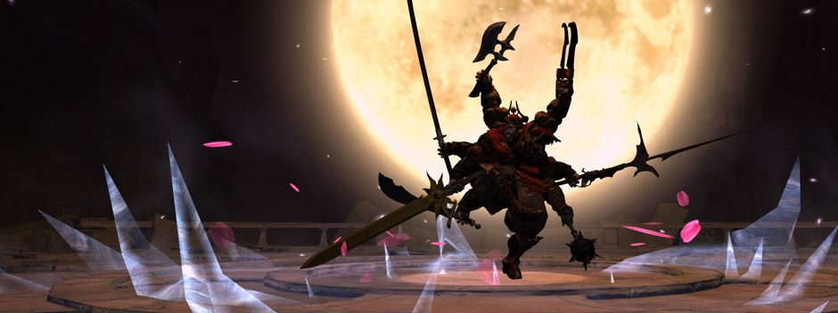 """Final Fantasy 14 Patch 2.5 """"Before the Fall"""" – Jetzt Live!"""