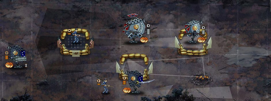 Das rasante Strategiespiel Ironclad Tactics erscheint nächste Woche für PS4