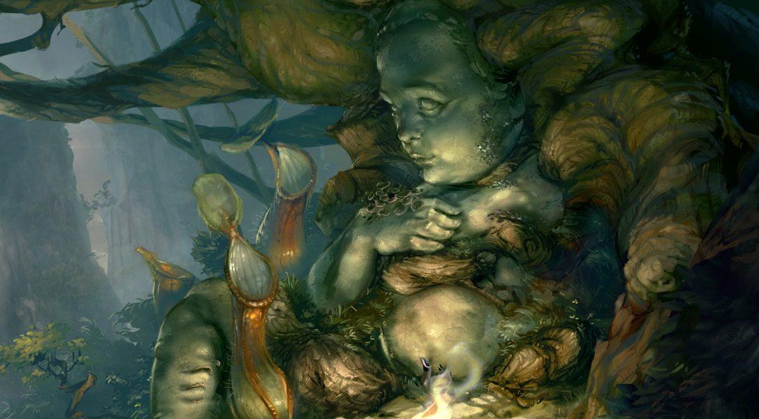 Das Adventure Silence: The Whispered World 2 erscheint bald für PS4