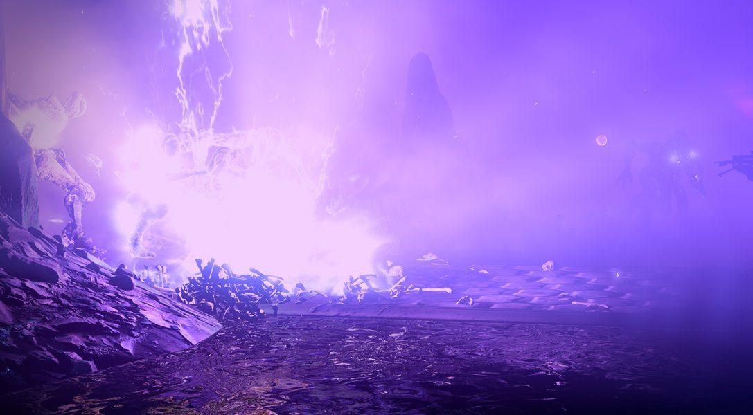Frisches Kanonenfutter für Destiny-Player