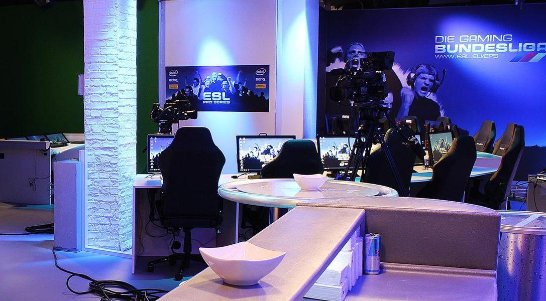 eSports Titel in 2015 – Teil 1