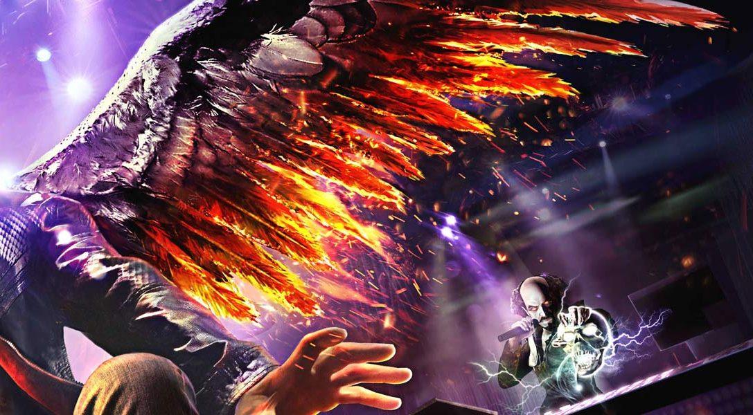 Saints Row: Gat out of Hell erscheint nächste Woche auf PS4 & PS3 – schaut euch den Launch-Trailer an