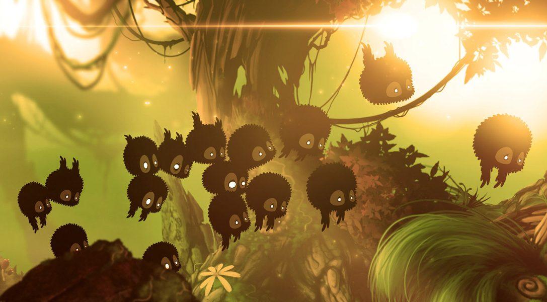 Badland: Game of the Year Edition für PS4, PS3 und PS Vita angekündigt